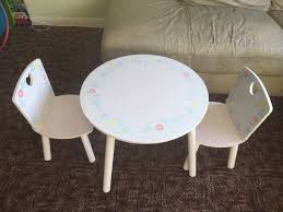 Kidsaw Country Cottage Table & Chairs Set | In Oxford, Oxfordshire | Gumtree