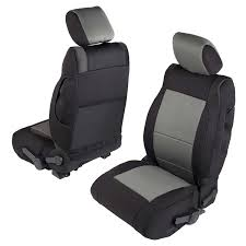 100 Neoprene Truck Seat Covers Cover Daves Tonneau Accessories LLC