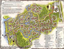 Disney Musings The Cabins at Disney s Fort Wilderness Resort