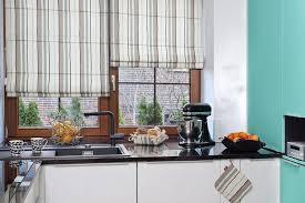 50 fenstervorhänge ideen für küche klassisch und modern