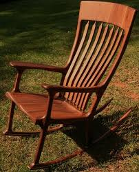 Sam Maloof Rocking Chair Video by 10 Best Sam Maloof Inspired Rocking Chairs Images On Pinterest