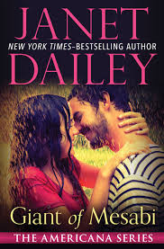 Giant Of Mesabi By Janet Dailey On IBooks