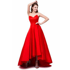 red prom dresses size 4 color dress style