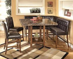 Ashley Furniture Dining Table And Chairs Unique Pub Style Set Sets