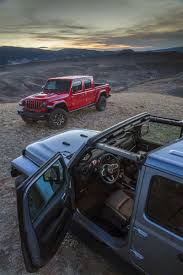 Jeep Gladiator Pickup Elbows Into The Truck Wars What If Your 20 Jeep Gladiator Scrambler Truck Was Rolling On 42 This Is The Allnew Pickup Gear Patrol 2018 Review Youtube With Regard The Commercial Launch In Emea Region Heritage 1962 Blog 1967 J10 J3000 Barn Find Brings Back Truck Wkbt Jeep Gladiator Pickup Concept Autonetmagz Mobil Dan Spy Shoot At Cars Release Date 2019 Elbows Into Wars Take A Trip Down Memory Lane With Jkforum
