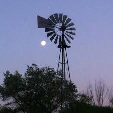 Rose Valley RV Ranch Casitas Old Windmill At