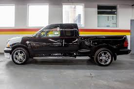 Used 2000 Ford F-150 Harley Davidson For Sale In Montreal, North ... 2003 Ford F150 Harley Davidson Berlin Motors 2012 Editors Notebook Automobile Hot News 2017 F 150 Youtube Used 2000 Edition 6929 Mi Brand New For 2002 Harleydavidson Supercharged Sale In Making A Comeback Edition Truck Pics Steemit 2013 F350 Tribute Truck 2006 Picture 1 Of 24 2007 4x4 For 41122 Supercab Pickup Item