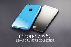 iPhone 7 & 6C New Features & Rumors Part 4