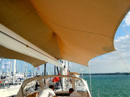 Sun And Rain Awning - Cruisers & Sailing Forums Gowesty Fiamma Awning Installation On A Vanagon Youtube Sails And Rigging Dometic 8500 Patio Awnings Rv Camping Covertech Inc Replacement 9500 Case World All Deals R Vs Robs Workshop