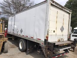 24' Morgan Dry Van Truck Body With Aluminum Lift Gate; Box Truck ... 2010 Freightliner M2 1016 24ft Box Truck With Liftgate P6975 Commercial Success Blog Building Maintence 2014 Used Isuzu Npr Hd 16ft Lift Gate At 2005 Intertional 4300 W Dt466 Automatic For Tommy Tg89 Rail Series Liftgates Inlad Box Van Trucks For Sale In De 2018 New Hino 195 18ft Industrial Enterprise Moving Cargo Van And Pickup Rental Nqr 19 For Salepower Gatelow Miles Isuzu Crew Cab 1214 Dry Stks1714 Truckmax Straight Ok