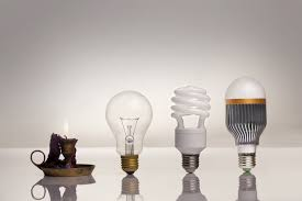 in just 4 years leds will outnumber traditional lighting that s
