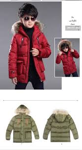 winter jacket long winter coat russian winter coats cool boy