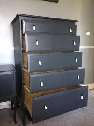 Ikea Edland Bed by Ikea Edland 1 X Chest Of Drawers In West Bridgford