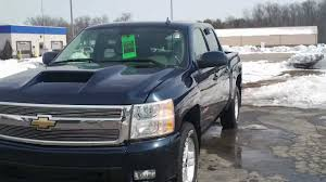 2007 Chevrolet Silverado For Sale At Koehne Chevy, Marinette, WI ...