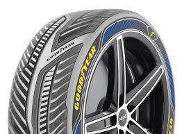 Goodyear Unveils Smart Concept Tires For Self-Driving Cars | WKSU Public Surplus Auction 588097 Goodyear Eagle F1 Supercar Tires Goodyear Assurance Cs Fuel Max Truck Passenger Allseason Wrangler Dura Trac Review Field Test Journal Introduces Endurance Lhd Tire Transport Topics For Tablets Android Apps On Google Play China Prices 82516 82520 Buy Broadens G741 Veservice Tire Line News Utility Trucks Offers Lfsealing Tires Utility Silentarmor Pro Grade Hot Rod Network