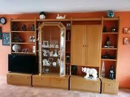 wohnwand möbel gebraucht kaufen in hallstadt ebay