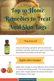 Top 6 Reme s For Anal Skin Tags Removal Home Reme s Living