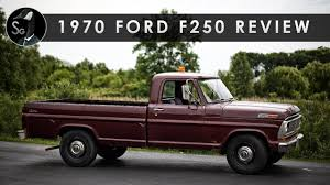 Review | 1970 Ford F250 | When Older Seems Worse - YouTube Threequarter Front View Of A 1970 Ford F100 Pickup Truck At The Ranger Xlt Short Bed Pickup Show Restomod Directory Index Trucks1970 Custom Protour Truck Youtube 600 Dump Item K3190 Sold March 3 Govern Bronco Classics For Sale On Autotrader F250 Classiccarscom Cc1088956 2wd Regular Cab Sale Near Springfield Missouri Hot Rod Network Street Coyote Ugly Sema 2015 Curbside Classic 1968 A Youd Be Proud To Own