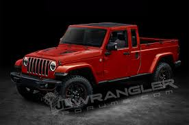 Will The Jeep Wrangler Pickup Look Like This? - Motor Trend Canada 2018 Ram 1500 Vs Chevrolet Silverado Comparison Review By Jeep Vs Truck Off Road Bozbuz Dvetribe Toy Vs Real Monster Jeep Renzone Toys For Kids Youtube Offroad Society Lampe Chrysler Dodge Ram Visalia Ca New 2019 Wrangler Jt Pickup Truck Spotted Car Magazine Autv Page 2 Huntingnetcom Forums Bottomed Out Chevy Tug Of War At Warz 2015 View Pickup Confirmed Future Rival To The Ford Ranger Jeep Concept