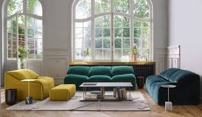 100 Ligna Roset Ligne The List SURFACE