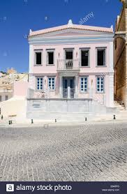 Neoclassical House Renovated Neoclassical House Now A Luxury Hotel In The