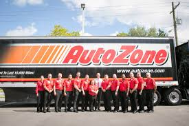 AutoZone To Build Distribution Facility And Create 240 Jobs In Ocala ...