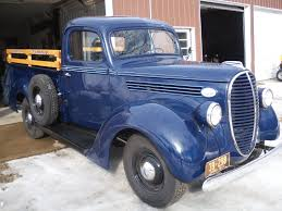 Nothing To Be Blue About With This '38 Ford Pickup.   Old Trucks ... Ford Customers Help With Redesign Of 2018 F150 Medium Duty Work Stylish Kustoms Old Chopped Truck Build Northridge Nation News Calling All Super Camper Specials Page 38 Enthusiasts 1938 V8 Speed Boutique It Turns Out That Fords New Pickup Wasnt Big A Risk Directory Index Trucks1938 2016 F 150 Pro Comp Series 44 Suspension Lift 6in Dirt Road Hot Rods Rat Rod W 350 Classic Cars And Trucks For Sale Reel Inc Half Ton Pickup