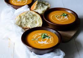 Jamaican Pumpkin Soup Vegan by Ackee Tomato Soup Vegan U2013 Amazing Ackee