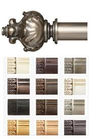 Kirsch Decorative Traverse Curtain Rods by 7 Best Traverse Rod Images On Pinterest Window Treatments
