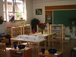 About Maria Montessori