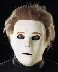 Halloween 1978 Michael Myers Face by Michael Myers Mask Original Halloween Film Mask Horror Shop Com