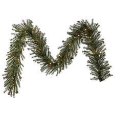 Vickerman Vienna Twig Christmas Tree by Christmas Decorations Garland With Lights Christmastopia Com