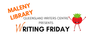 100 Treetops Maleny Writing Fridays At Library 14 JUN 2019