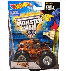 100 Shark Wreak Monster Truck Buy Hot Wheels Jam Captains Curse 3 Includes SnapOn Battle