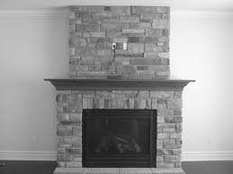 interior cultured stone fireplace designs wall texture owens