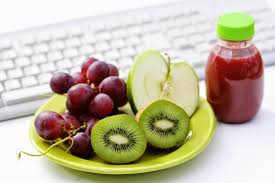 better snacking ideas for the office cubicle paradise
