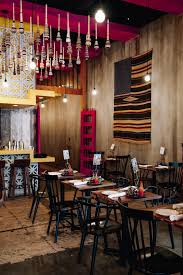 100 Repurposed Table And Chairs Dining Room Of A Mexican Restaurant Featuring Black Spindle