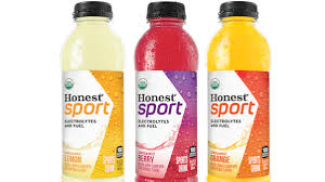 Honest Sport Gets New Look And Recipe The Coca Cola Company