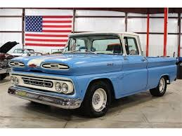 1961 Chevrolet Apache For Sale | ClassicCars.com | CC-876545 Custom 1961 Chevy Ck Pickup Images Mods Photos Upgrades Carid Chevy C10 Apache The Hamb Over Top Customs Racing Chevrolet Apache Streetside Classics Nations Trusted 1960 1962 Gmc Suburban Truck 2 Core Champion Alinum Dr Viking 60 Grain Truck Item Dd0044 Sold O Pickup Short Bed 1963 1964 1965 1966 Chevy 2wd Regular Cab 2500 For Sale Near Fort C60 Chassis Pinterest Trucks 136006 Impala Rk Motors Classic Cars Sale Used Plaistow Nh Trucks Leavitt Auto And On Autotrader