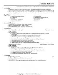 Downloadable Retail Manager Duties Resume Supervisor Sample Resumes Livecareer Job Description For