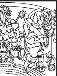 Build A Window Stained Glass Colouring Book