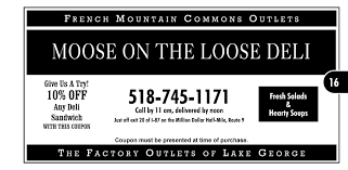 2018 Factory Outlets Of Lake George Coupons - Factory ... Amazon Music Unlimited Renewing 196month For Prime Patagonia Promo Code Free Shipping The Grand Hotel Fitness Instructor Discounts Activewear Coupon Codes Joma Sport Offer Discount To Clubs Scottish Athletics Save Up 25 Off Sitewide During Macys Black Friday In July Romwe January 2019 Hawaiian Coffee Company Boston Pizza Kailua Coupons Exquisite Crystals Wapisa Malbec 2017 Nomadik Review Code 2018 Subscription Box Spc Student Deals And Altrec Coupon 20 Trivia Crack