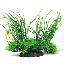 plante artificielle pour aquarium plante artificielle pour aquarium fish tank eau herbe décor pour