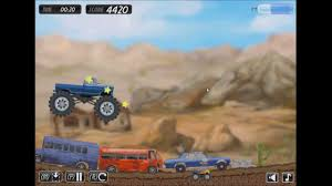 Monster Truck Trip 2 | Play Free Monster Truck Games Online At Car ... Monster Trucks Racing Android Apps On Google Play Police Truck Games For Kids 2 Free Online Challenge Download Ocean Of Destruction Mountain Youtube Monster Truck Games Free Get Rid Problems Once And For All Patriot Wheels 3d Race Off Road Driven Noensical Outline Coloring Pages Kids Home Monsterjam