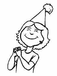Fun Coloring Pages 2