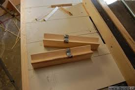 how to make a woodworking vise page 1