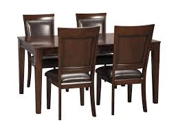 Signature Design By Ashley ShadynRectangular Dining Room Extension Table Set