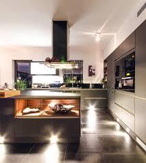 küche schwarz matt contemporary kitchen frankfurt by