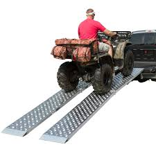 Big Boy EZ Rizer ATV And UTV Loading Ramps MF2-EZ-ATV | Discount Ramps Diy Atv Lawnmwer Loading Ramps Youtube The Best Pickup Truck Ramp Ever Madramps And Utv Transport Made Easy Four Wheeler Ramps For Lifted Trucks Truck Pictures Quad Load Hauling The 4 Wheeler In Bed Polaris Forum 1956 Ford C500 Cab Auto Art Cool Pinterest Atvs More Safely With By Longrampscom Demstration Of Haulmaster Motorcycle Lift Ramp Loading A Made Easy Loadall V3 Short Sureweld Wheel Riser Front Wheels Ramp Champ