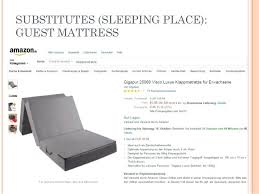 Air Mattress Tar Analysis Tar Folding Beds In Air